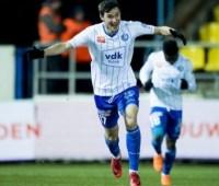 Малиновский и Яремчук отличились голами в чемпионате Бельгии