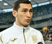 Степаненко: Мораес очень трудолюбив, думаю, он поможет сборной Украины