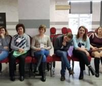 На Донетчине стартовала третья сессия проекта молодежных хабов восточной Украины