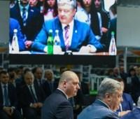 Президент: За четыре года на Хмельнитчине - 40 тысяч новых рабочих мест