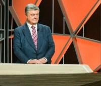 """Порошенко: После выборов поднимем вопрос о миротворцах ООН и """"нормандском формате"""""""