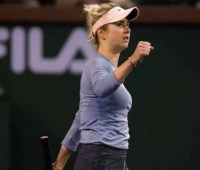 Свитолина, Цуренко и Ястремская заявлены на турнир WTA Premier в Мадриде