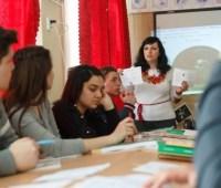 Выпускники венгероязычных школ прошли экспресс-подготовку к ЗНО по украинскому