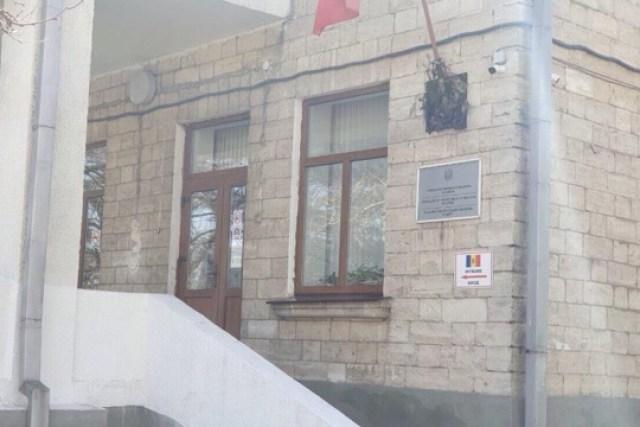 Взятка за визу: в консульство Молдовы пришли с обыском