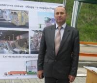 Директора Грибовицкой свалки арестовали на два месяца