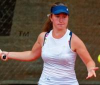 Дарья Снигур вышла в финал турнира ITF в Японии