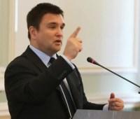 Киев в случае возвращения россиян в ПАСЕ изменит подход к участию в Совете Европы — Климкин
