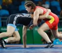 """Украинки выиграли четвертое """"золото"""" на чемпионате Европы по спортивной борьбе"""