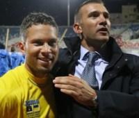 Реабилитация футболиста сборной Украины Марлоса идет с опережением графика