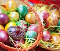 Украина сегодня празднует Светлое Христово Воскресение – Пасху