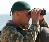 Пограничники накануне Пасхи не впустили в Украину 225 человек