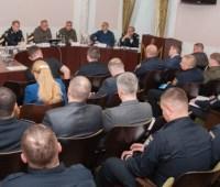 На улицы Одессы 2 мая выйдут 2500 правоохранителей