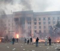 Миссия ООН считает расследование трагедии в Одессе неэффективным и предвзятым