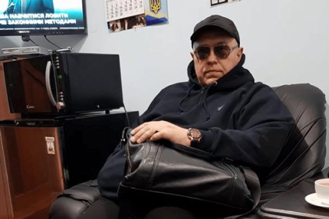 Убийство Гандзюк: суд отпустил Павловского под домашний арест