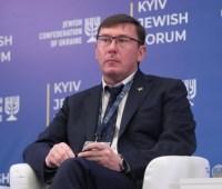 Луценко открыл три уголовных дела после заявления Кучмы