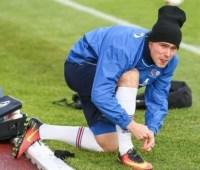 Исландец Вильхьяльмссон - лучший футболист 27-го тура чемпионата Украины