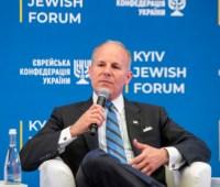 Спецпосланник США по вопросам борьбы с антисемитизмом планирует встречу с Зеленским
