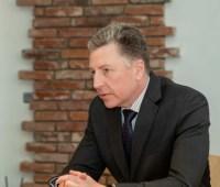 На инаугурации Зеленского будет делегация из США высокого уровня - Волкер