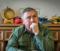 Экс-командующий Нацгвардии Аллеров вышел из СИЗО под залог