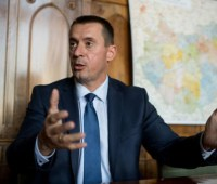 """Эксперт считает опасным популизмом заявления лидера """"Йоббика"""" на Закарпатье"""