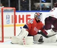 Чемпионат мира по хоккею: канадцы разгромили британцев, латвийцы проиграли швейцарцам