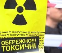 Активисты пикетируют ГПУ с требованием отставки Луценко и Авакова