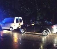 В Ривном в ДТП пострадали пять американцев