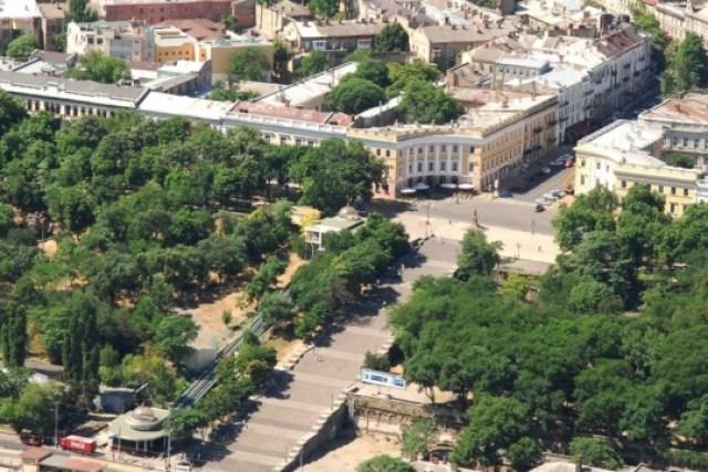 Юрист объяснил, почему проспекту в Одессе нельзя возвращать имя Жукова
