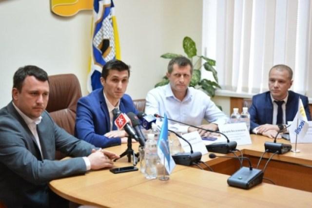 В Житомире запустили SMS-оплату за проезд в общественном транспорте