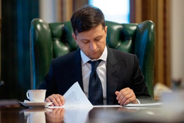 Законопроект Зеленского о незаконном обогащении прошел комитет ВР