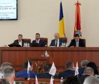 Житомирские депутаты просят 200 миллионов на ремонт автодороги до Беларуси