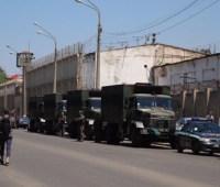 В Одессе уверяют, что группового побега из колонии не было