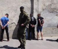 Бунт в одесской колонии: пострадали 13 работников, трое из них в больнице
