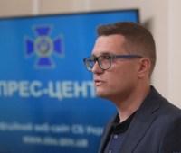 Баканов говорит, что готов раскрыть свою декларацию, но это не предусмотрено законом