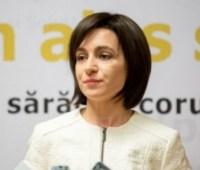 Премьер Молдовы: Мирная передача власти - единственный путь к выходу из кризиса