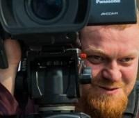 """Избиение оператора на """"Барабашово"""": журналисты требуют эффективного расследования"""