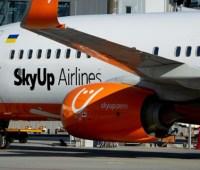 SkyUp открывает три новых рейса из Львова