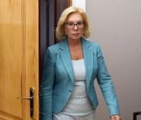 Меру пресечения Мазуру изберут в воскресенье - Денисова