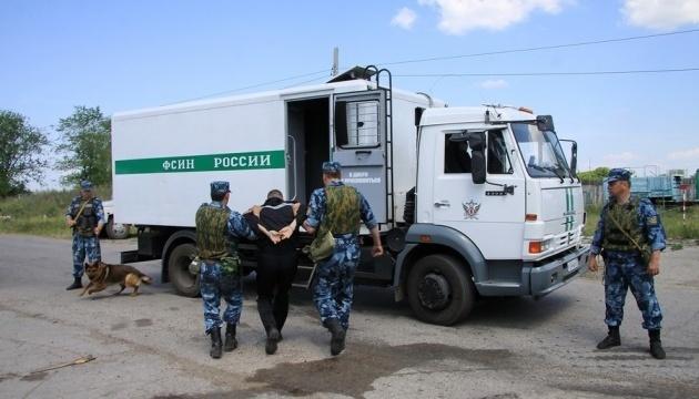W okresie okupacji Rosja wywiozła z Krymu 60 więźniów politycznych