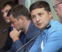 Зеленский считает, что Глобальный медицинский форум - 2020 может пройти и в Трускавце