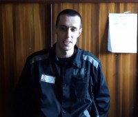Политзаключенного Шумкова посетил украинский консул