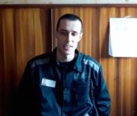 """Из-за голодовки у """"охранника Яроша"""" значительно ухудшилось состояние здоровья"""