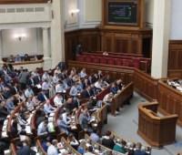 Депутаты вернулись к работе после перерыва