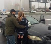 Полиции удалось предотвратить убийство, которое заказала жительница Киевщины