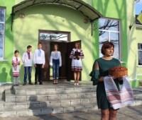 В громаде на Винниччине открыли третью мультимедийную библиотеку