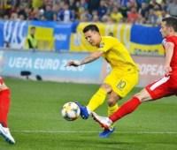 Букмекеры дали прогноз на футбольный матч Сербия - Украина