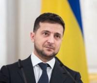 "Зеленский назвал три своих приоритета для ""нормандского саммита"""