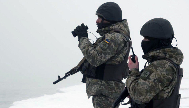 Okupanci w Donbasie 7 razy naruszyli zawieszenie broni – jeden żołnierz został ranny