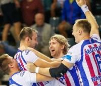 «Мотор» сыграл вничью с «Килем» в Лиге чемпионов