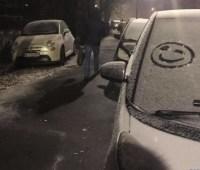 """В Украину идут снегопады - какие области """"заметет"""" больше всего"""